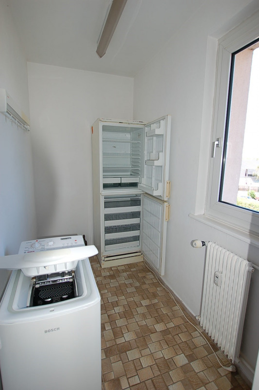 Vente appartement Hoenheim 140 000€ - Photo 4