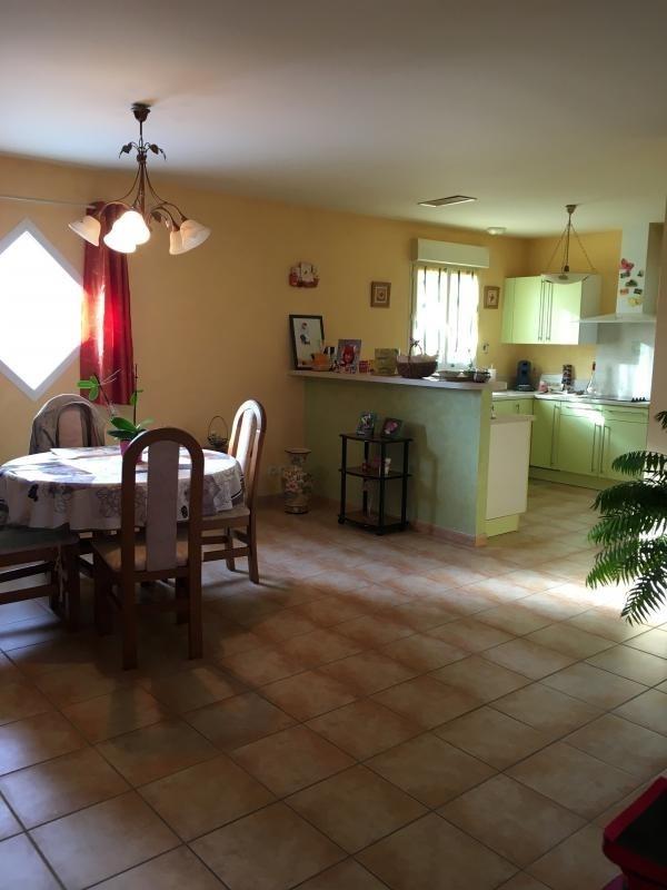 Sale house / villa St andre de cubzac 175000€ - Picture 2