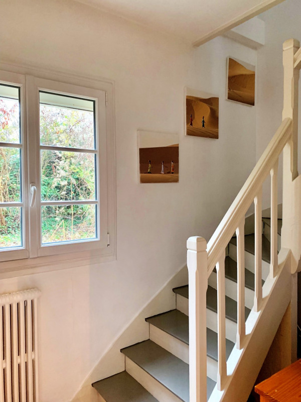 Sale house / villa Montmorency 626000€ - Picture 6