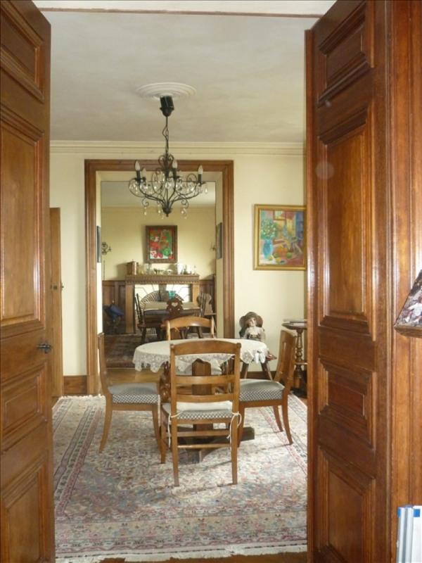 Sale house / villa Mortagne au perche 370000€ - Picture 3