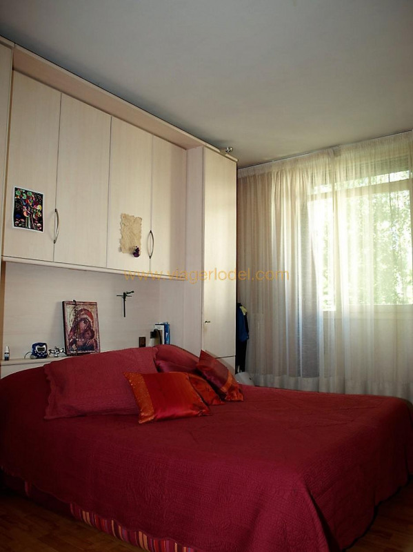 Life annuity apartment Annecy 71 000€ - Picture 4