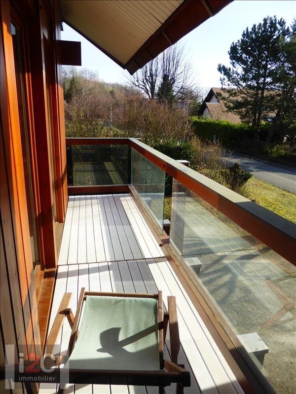 Affitto casa Divonne les bains 3400€ CC - Fotografia 10