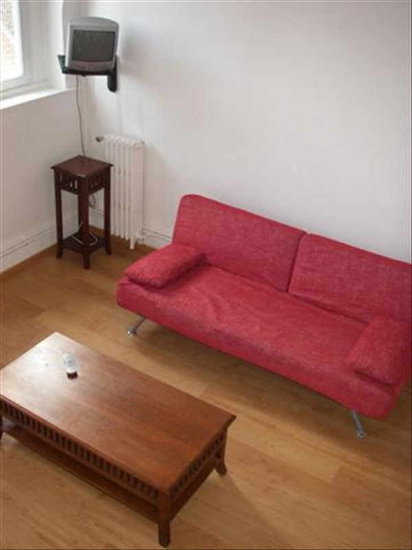 Rental apartment Dunkerque 420€ CC - Picture 3