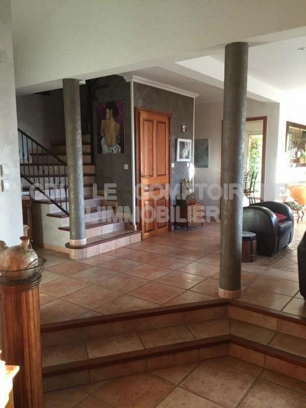 Vente maison / villa Montélimar 449000€ - Photo 5