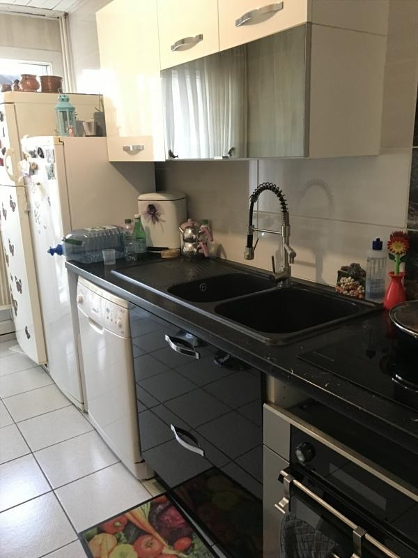 Vente appartement Oyonnax 75000€ - Photo 8