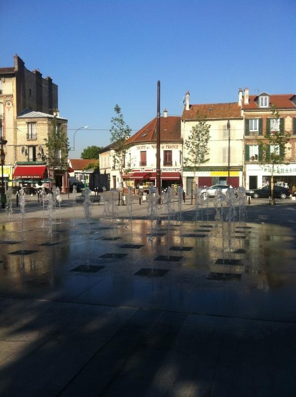 Vente fonds de commerce boutique Gennevilliers 120 000€ - Photo 1