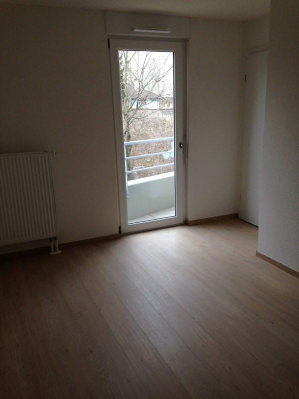 Location appartement Strasbourg 600€ CC - Photo 9