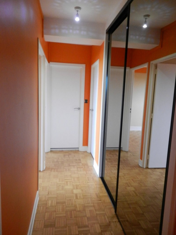 Sale apartment Le mans 158 685€ - Picture 6