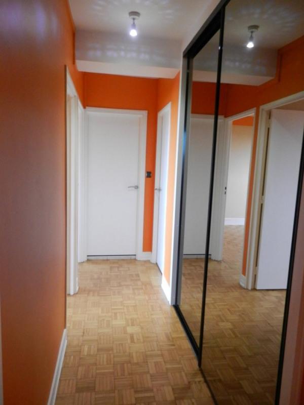 Vente appartement Le mans 158685€ - Photo 6