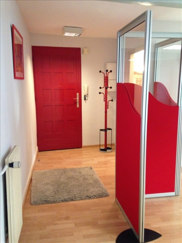 Location bureau Strasbourg 1 267€ HT/HC - Photo 5