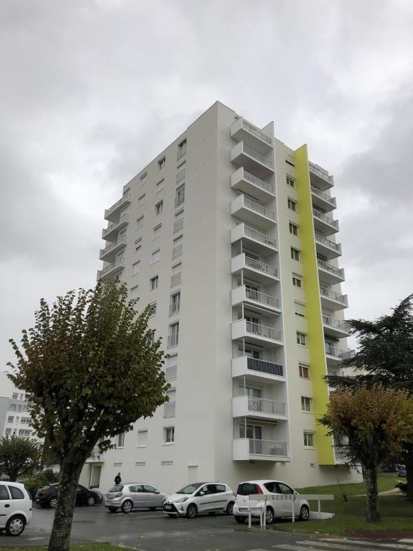 Vente appartement Royan 180200€ - Photo 1