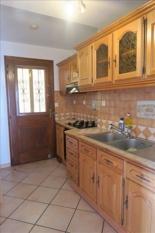 Rental house / villa Longjumeau 990€ CC - Picture 4