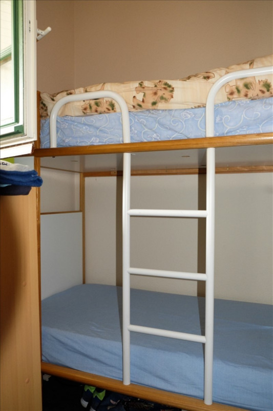 Vendita appartamento Talmont st hilaire 116600€ - Fotografia 8