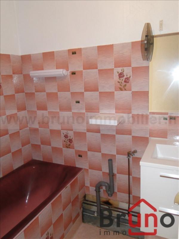 Sale apartment Le crotoy 194000€ - Picture 7
