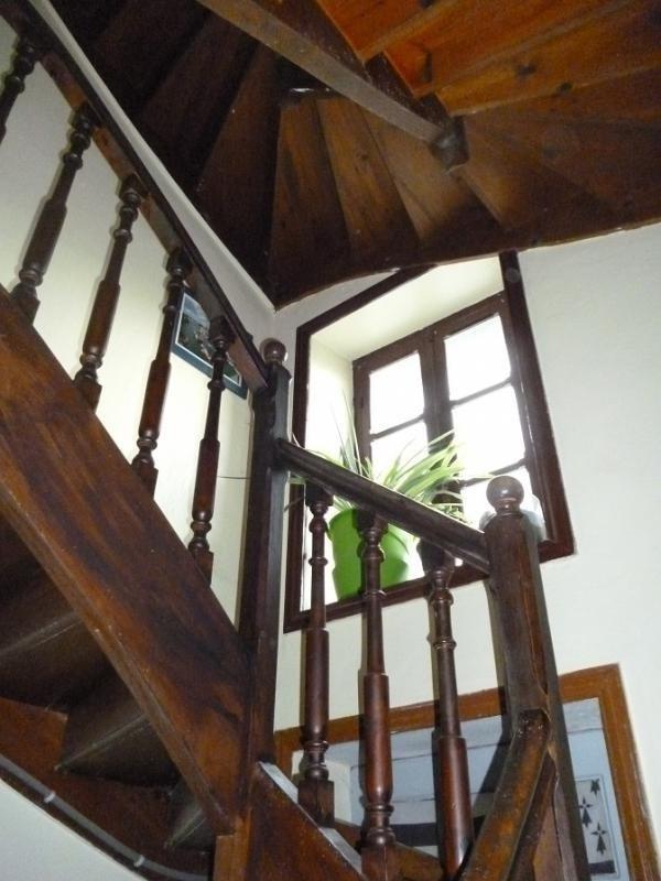 Sale apartment Douarnenez 44000€ - Picture 2