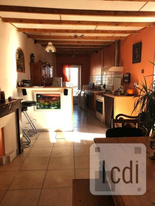 Vente appartement Le teil 156 600€ - Photo 1