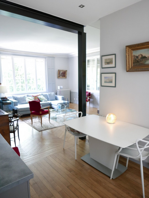 Vente appartement Le raincy 525 000€ - Photo 9