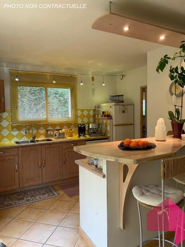 Venta  casa Revel 367500€ - Fotografía 4