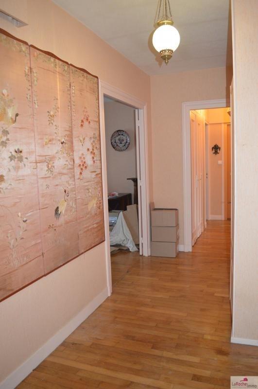 Vente appartement Brest 260000€ - Photo 5