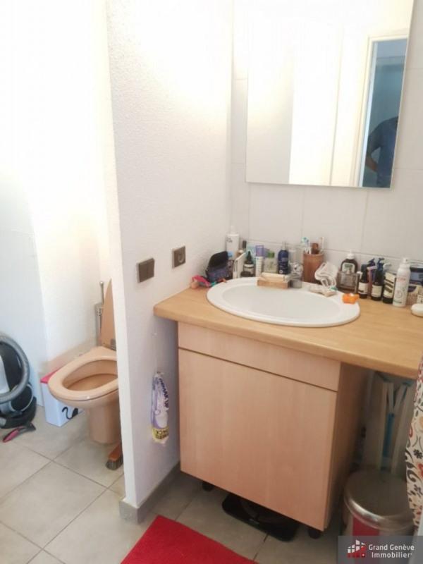 Vendita appartamento Annemasse 140000€ - Fotografia 6