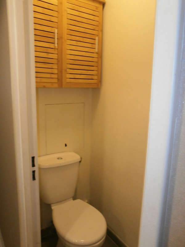 Rental apartment Fontainebleau 890€ CC - Picture 13