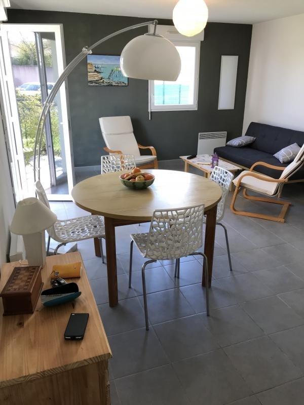 Sale apartment Royan 139500€ - Picture 3