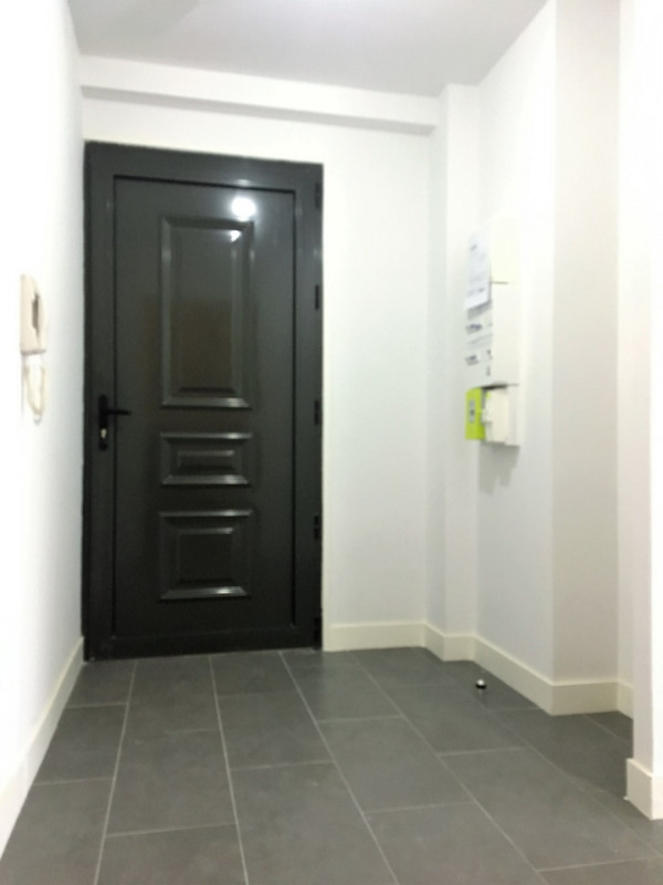 Rental apartment Pierrelaye 630€ CC - Picture 7