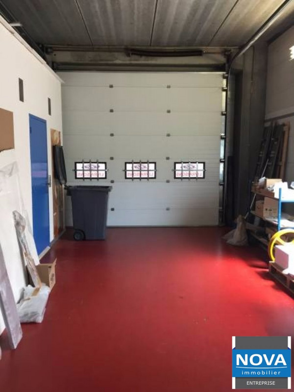 Vente local commercial Stains 950000€ - Photo 2