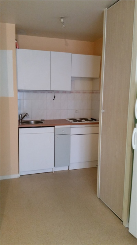 Rental apartment Claye souilly 545€ CC - Picture 3