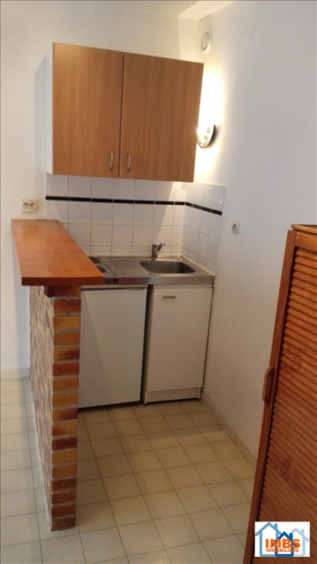 Rental apartment Strasbourg 420€ CC - Picture 1