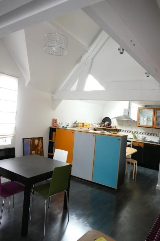 Vente appartement Verrieres le buisson 430 000€ - Photo 2