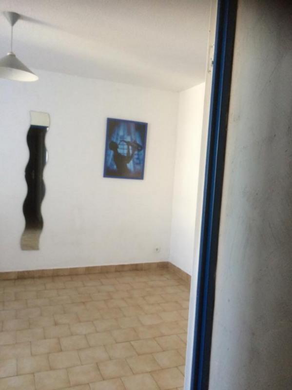 Sale apartment Carnon plage 80000€ - Picture 5