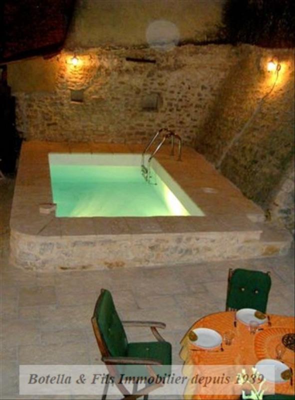 Verkoop  huis Uzes 299000€ - Foto 3
