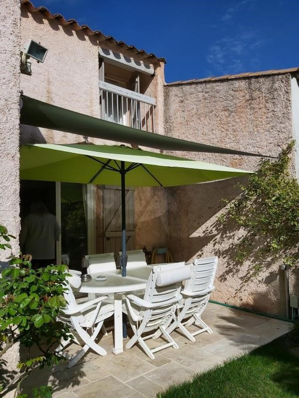 Sale house / villa Ste maxime 440 750€ - Picture 5