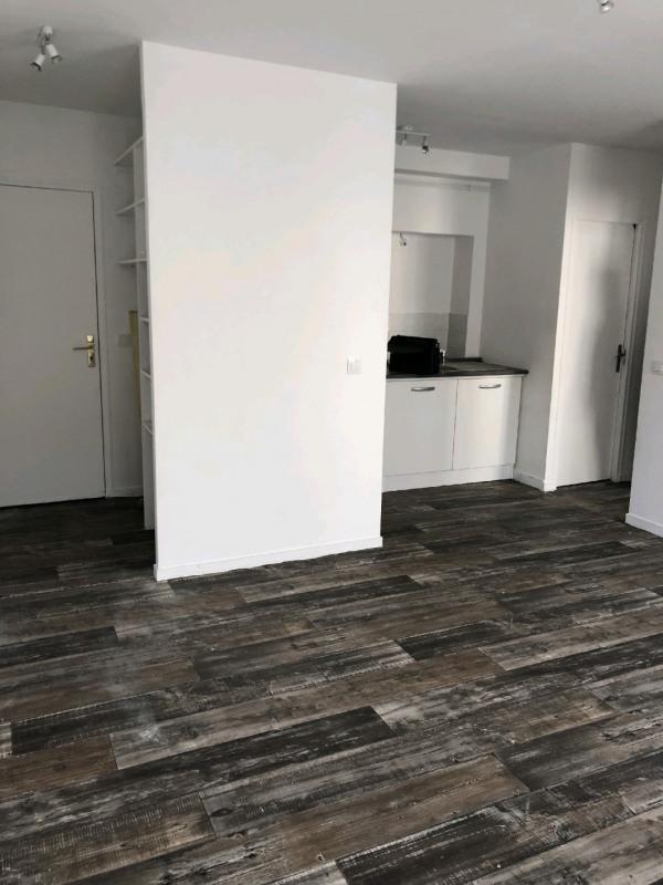 Vente appartement Beaumont sur oise 111000€ - Photo 3