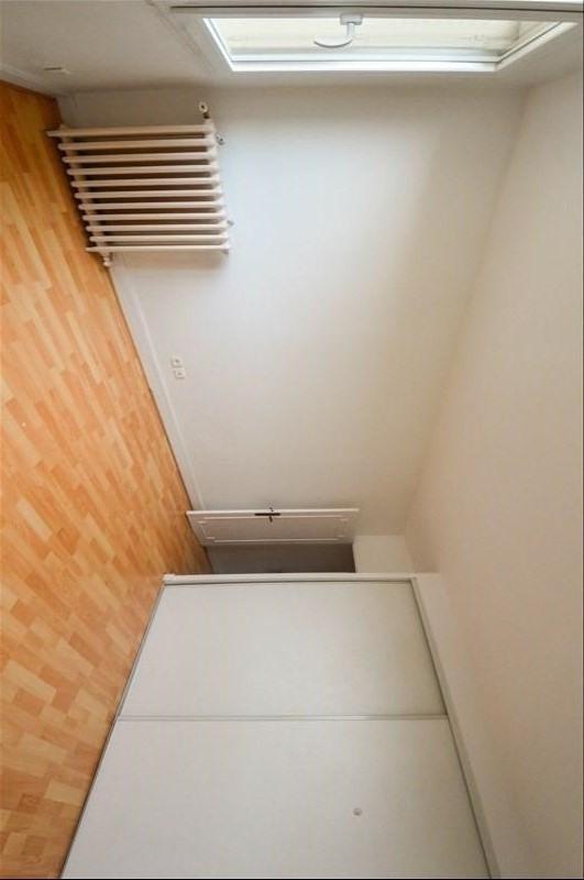 Vente appartement Suresnes 340000€ - Photo 4