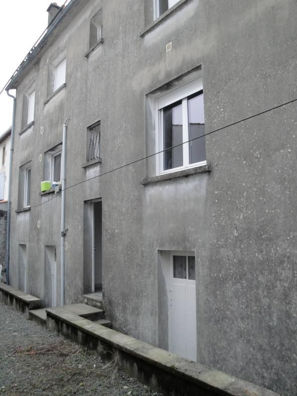Investment property building Niort 272000€ - Picture 2