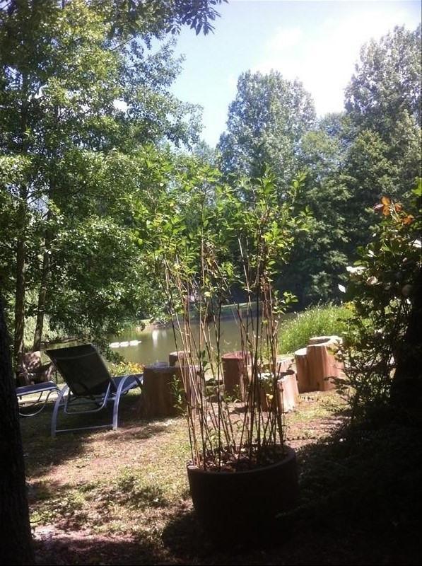 Vente maison / villa Douchy 81000€ - Photo 4