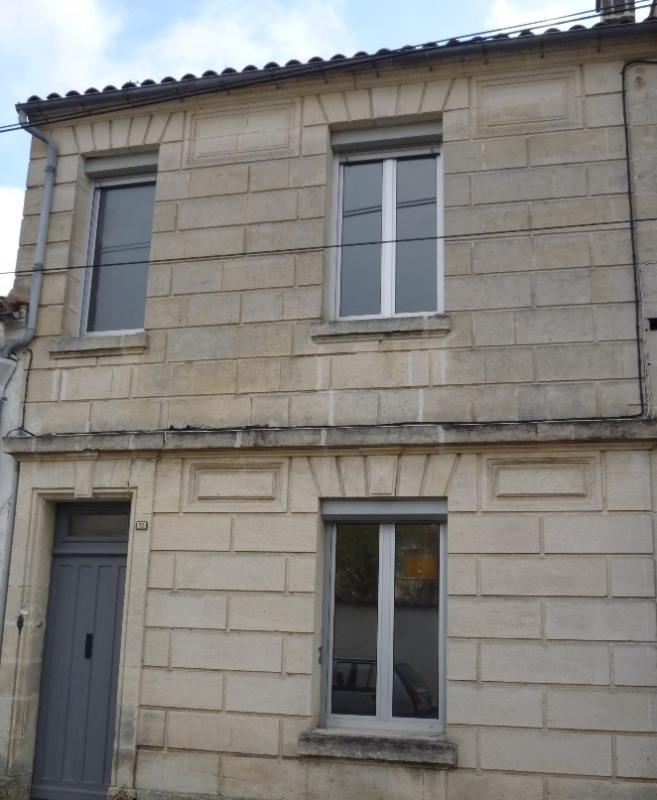 Venta  casa Cognac 171200€ - Fotografía 1