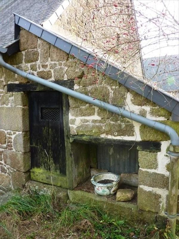 Vente maison / villa La selle en cogles 93600€ - Photo 9