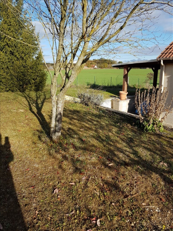 Vente maison / villa Seurre 149 000€ - Photo 2