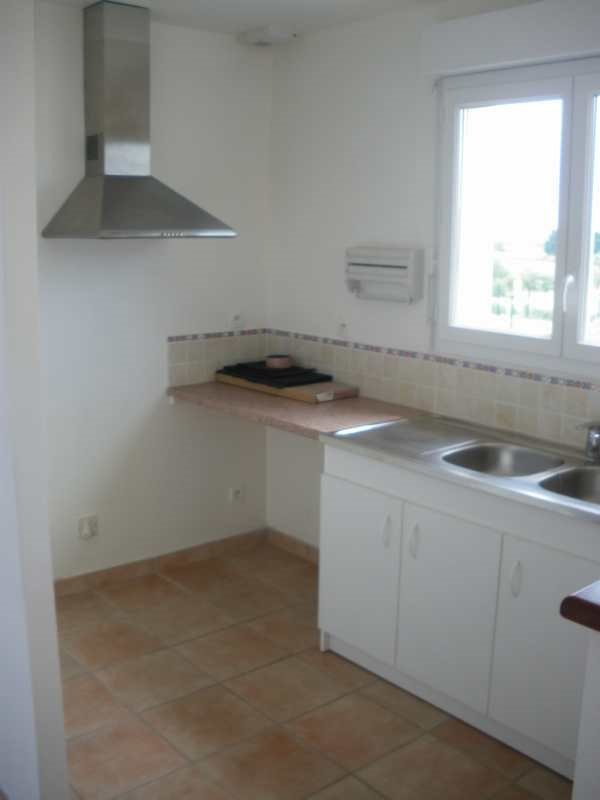 Location maison / villa Creances 550€ CC - Photo 2