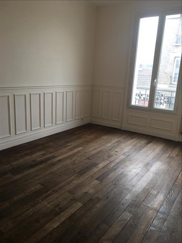 Rental apartment Pantin 790€ CC - Picture 2