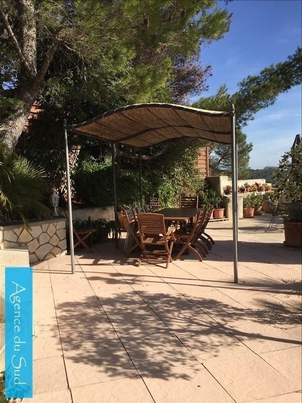 Vente de prestige maison / villa Carnoux en provence 695000€ - Photo 3