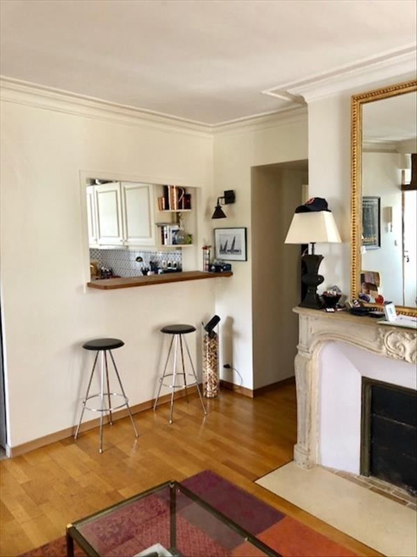 Vente appartement Marly le roi 288 000€ - Photo 3