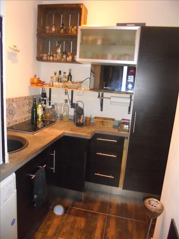 Vente appartement Bois colombes 205000€ - Photo 2