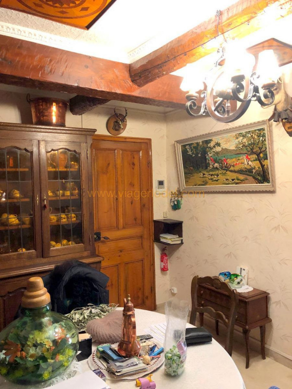 Viager immeuble La brigue 67 500€ - Photo 4