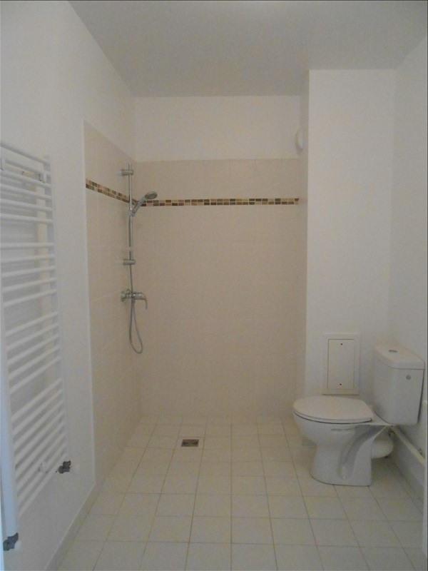 Locação apartamento Ouistreham 415€ CC - Fotografia 4