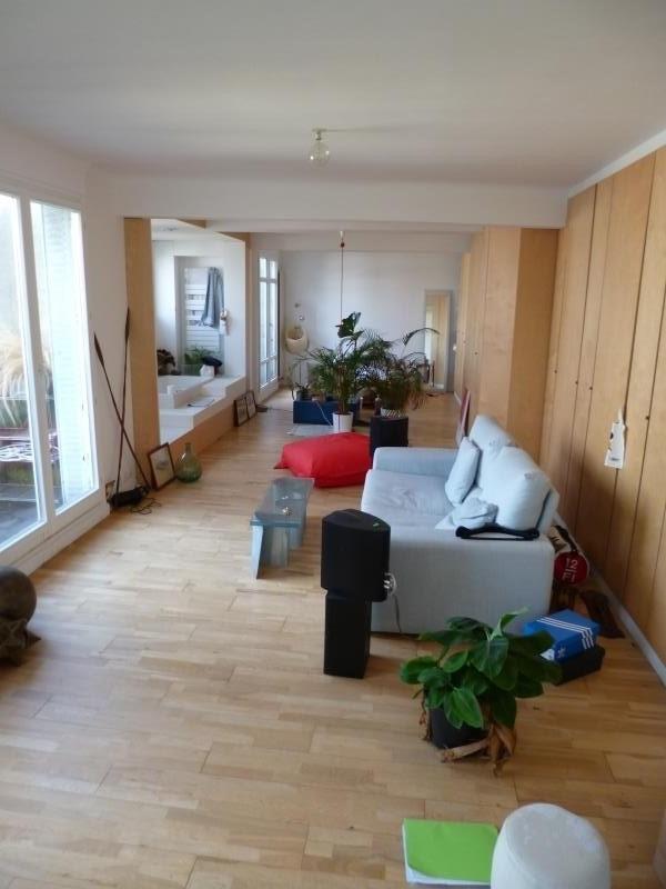 Verhuren  appartement Paris 18ème 1600€ CC - Foto 4