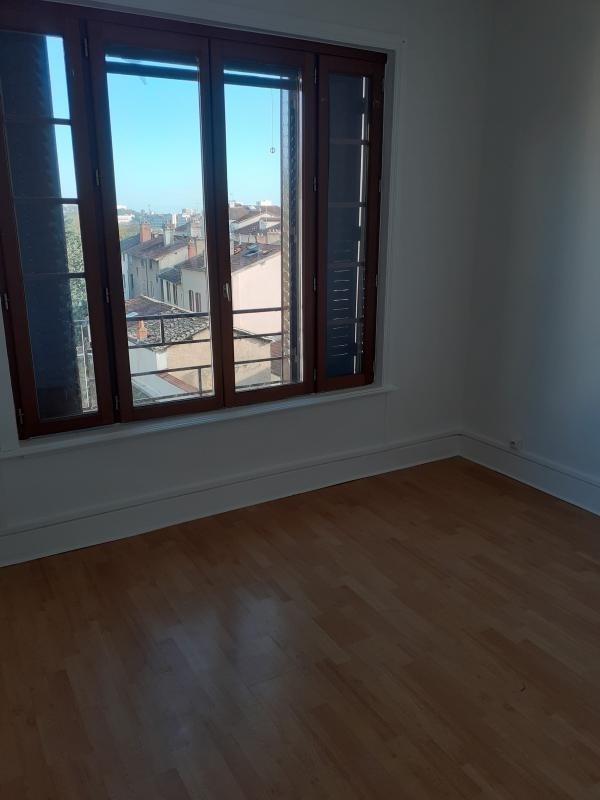 Locação apartamento Ecully 535€ CC - Fotografia 1